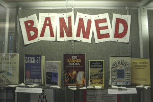 Library displays value of expression