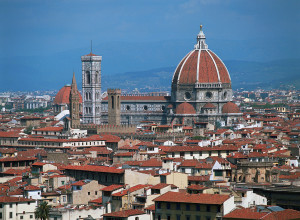 Study abroad in Florence, Italy Spring 2013