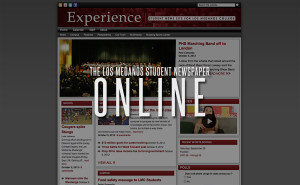 Experience gets a new web format