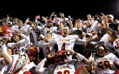 Mustangs win, denied bowl bid