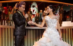 Catching Fire Review 2
