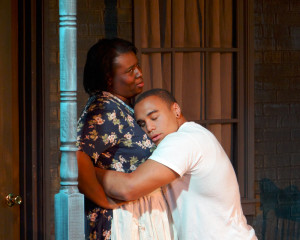 'Fences' without borders
