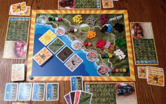 Cinque Terre game review