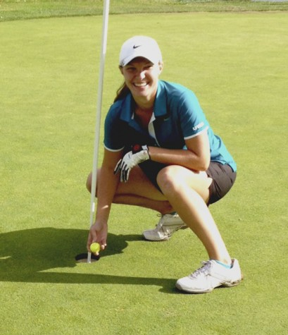 Deer Valley golf scores hole-in-one