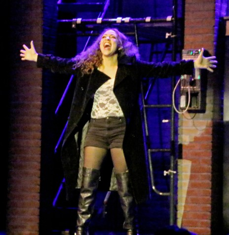 'RENT' wows audience