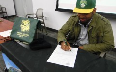 Ward signs to MSSU