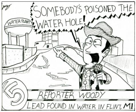 Editorial Cartoon – 01/29/16