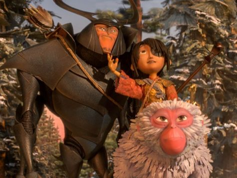 """Kubo"" charms audiences of all ages"