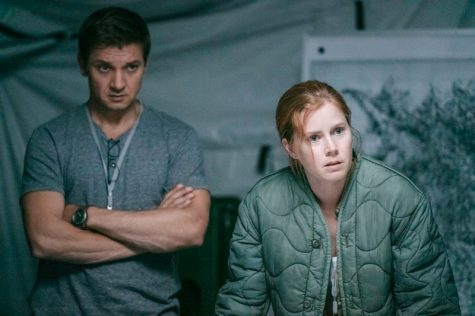 Review Crew: 'Arrival'