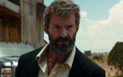 'Logan' on the cutting edge of superhero films