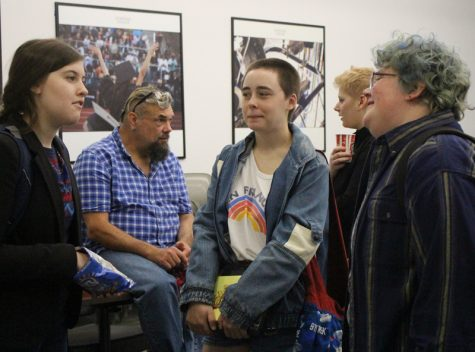 LGBT event brings community together