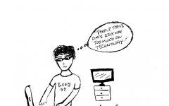 Editorial Cartoon 5/12/17