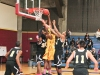 Men\'s Basketball LMC vs Marin 01-31-14