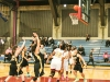 Women\'s Basketball LMC vs Marin 01-31-14