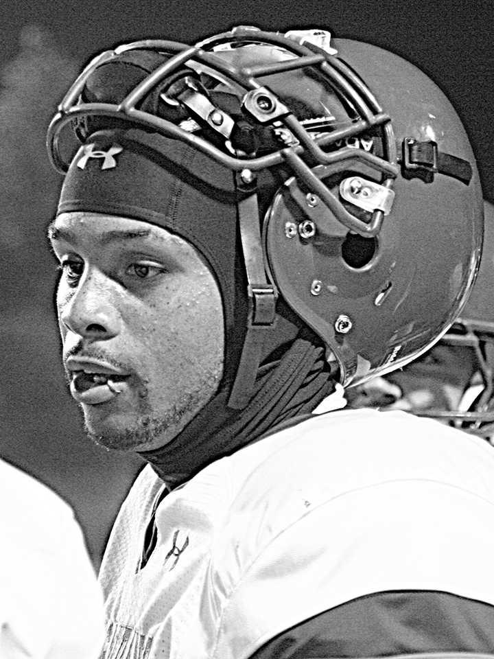 Terrence Brooks