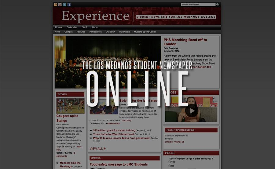 Experience+gets+a+new+web+format