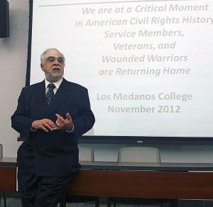 LMC supports local veterans