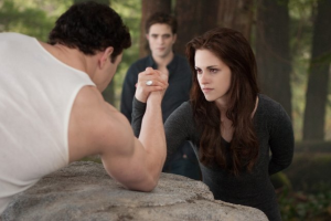 New Twilight film is great (Review)