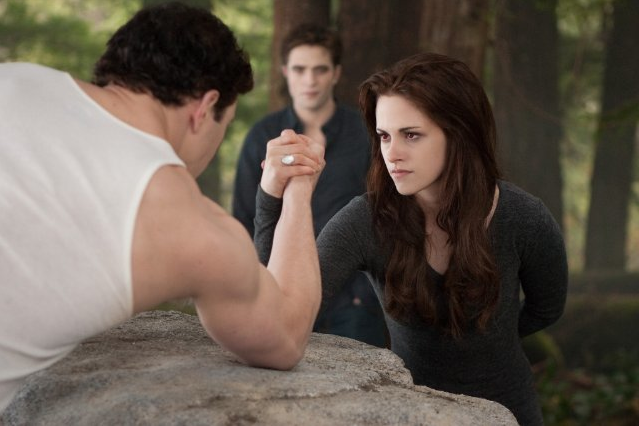 New+Twilight+film+is+great+%28Review%29