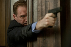 Skyfall (Review Crew)