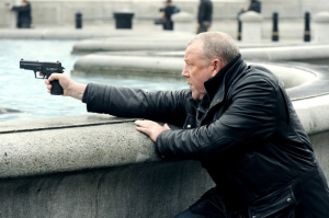 'The Sweeney' provides thrill and suspense (Review)