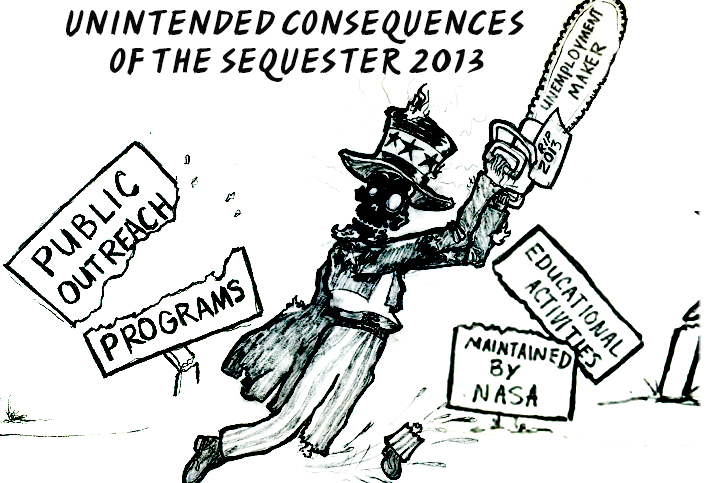 Sequester is unhelpful