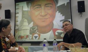 Chavez celebrated