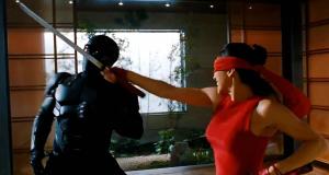 'G.I. Joe: Retaliation' Movie Review