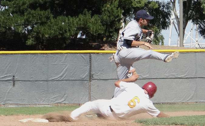 Stangs slide into fourth place