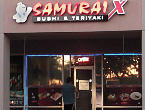Local restaurants offer good variety