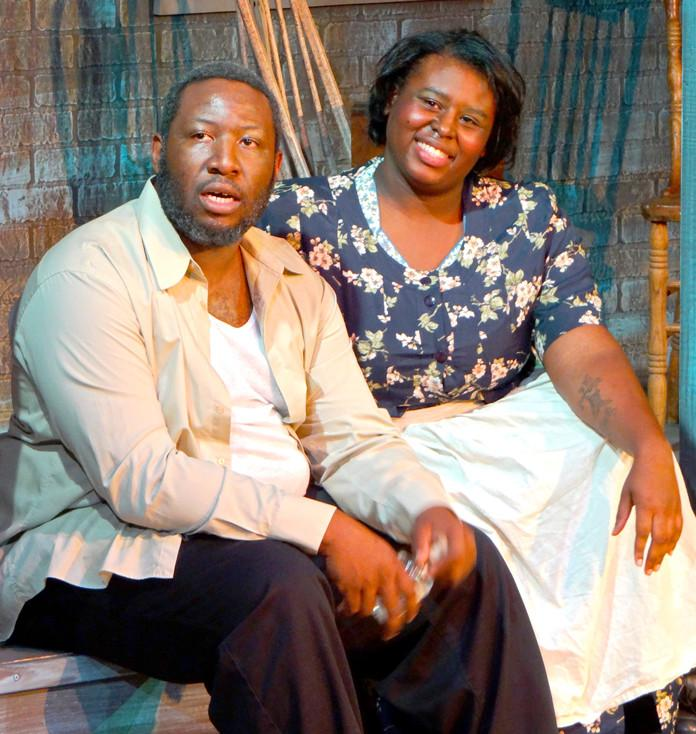 Fences is set to perform for free