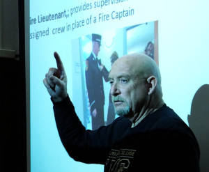 Fire Tech Programs ignite ambitions