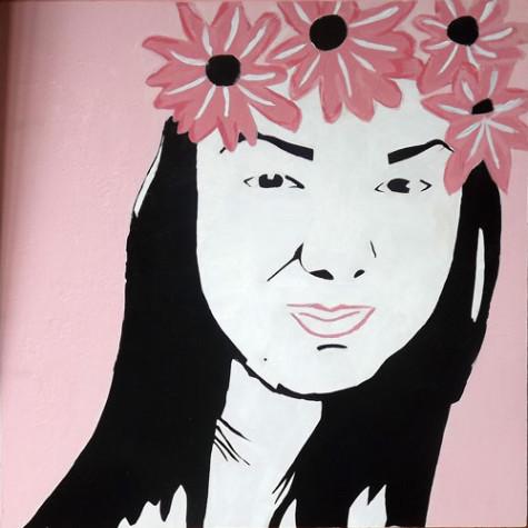 Art by Lorena Cruz
