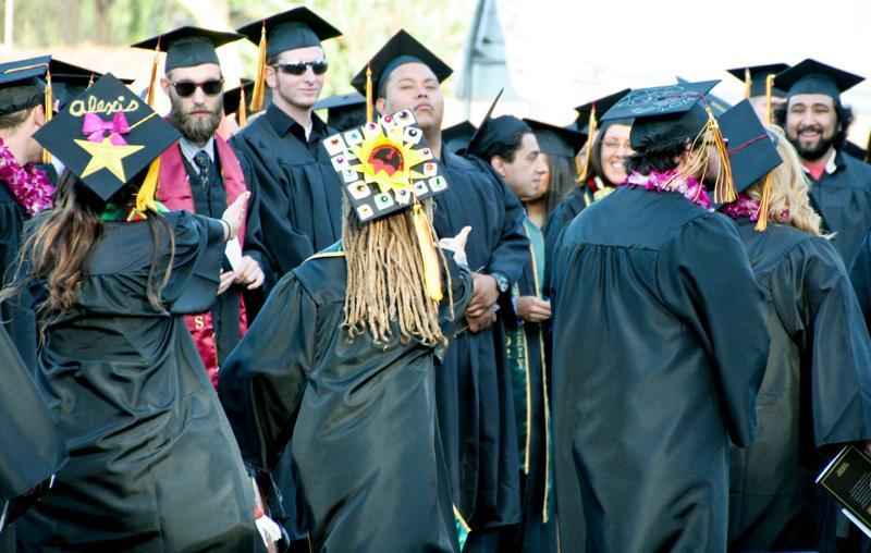 Graduation 05-21-14 Cathie Lawrence #0504