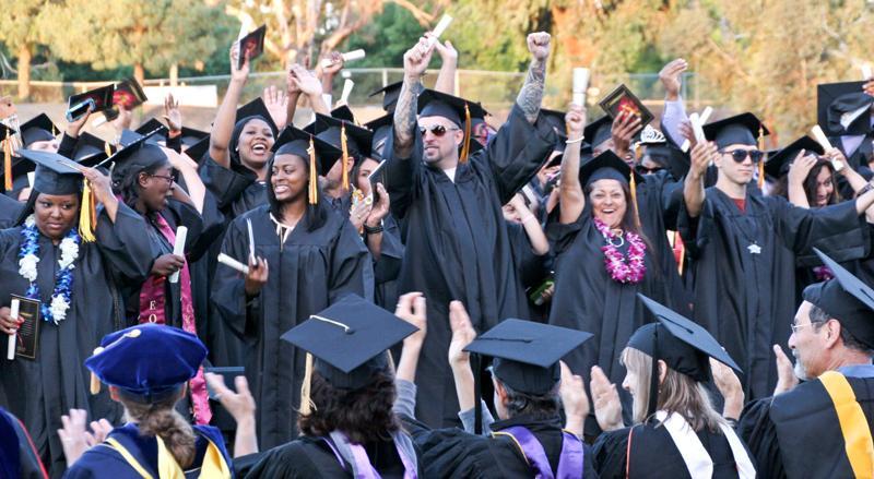Graduation 05-21-14 Cathie Lawrence #0648