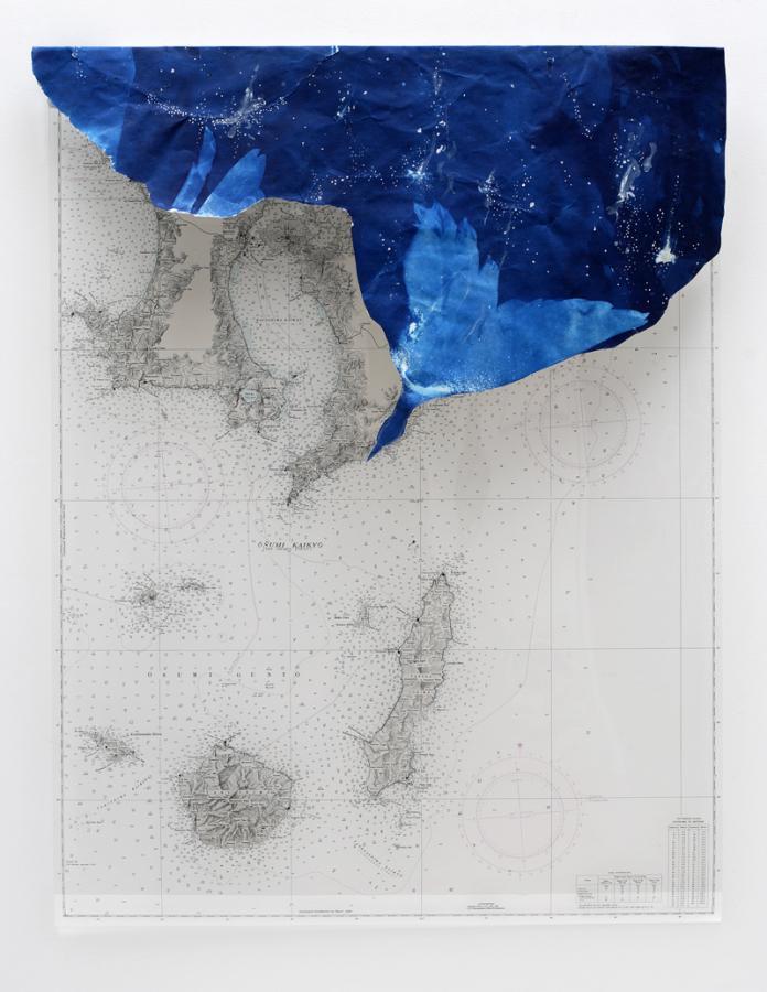 %22Southward%22+by+artist+Ann+Holsberry