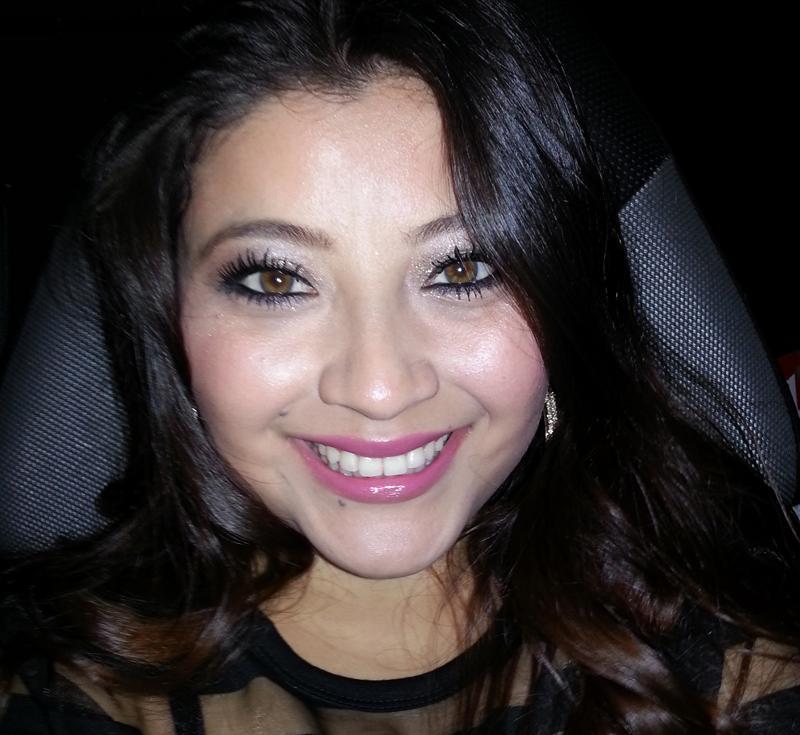 Bertha Aguilar