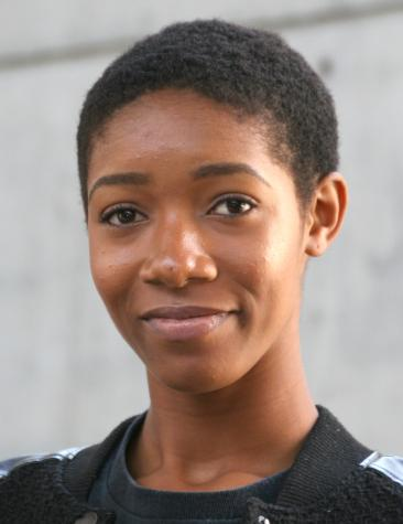 Photo of Katrina Butler