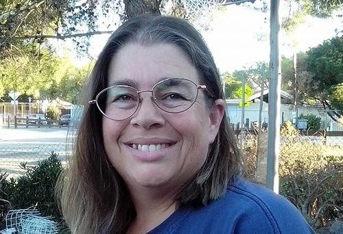 Tamara Seward