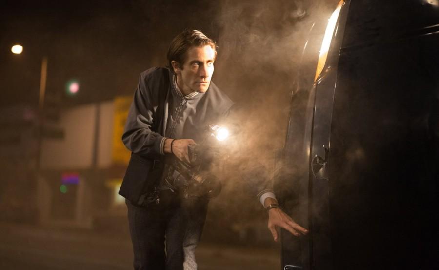 Jake+Gyllenhaal+stars+in+%27Nightcrawler%27