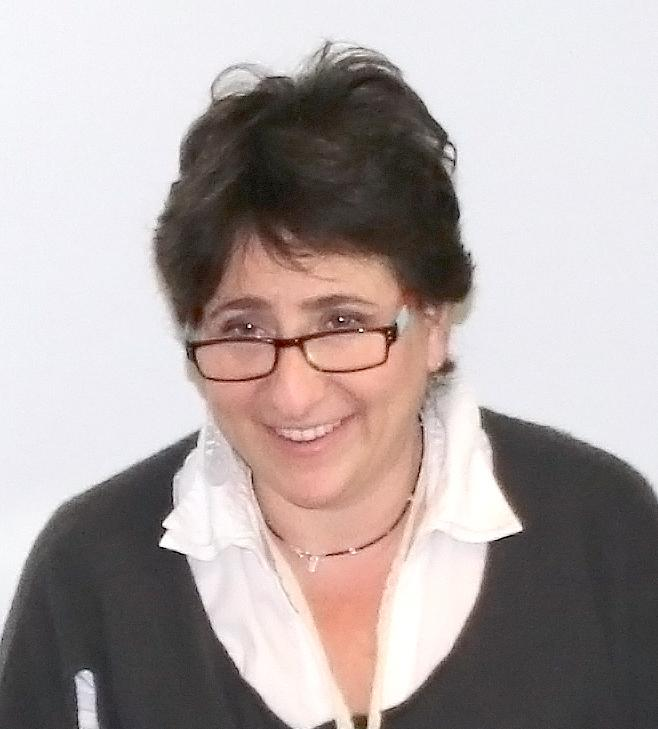 Sharon Goldfarb