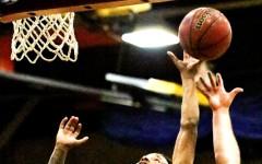 Basketball tips off