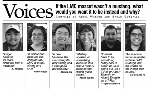 Voices: March 11, 2016