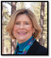 Kindred Murillo: President of Lake Tahoe Community College