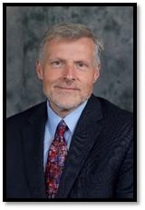 Gene Huff: Executive Vice Chancellor, Administrative Services