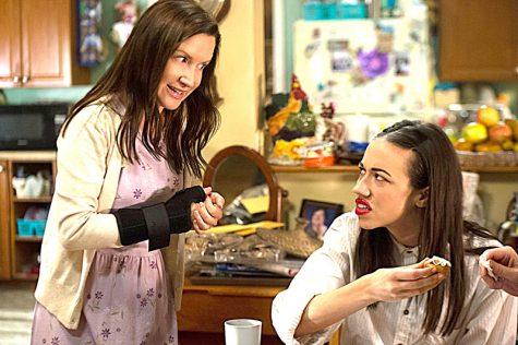 Miranda sings her way to Netflix fame