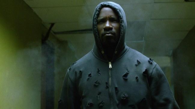 'Luke Cage' a bulletproof show