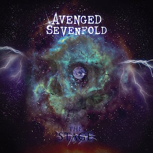 Avenged Sevenfold release surprise album