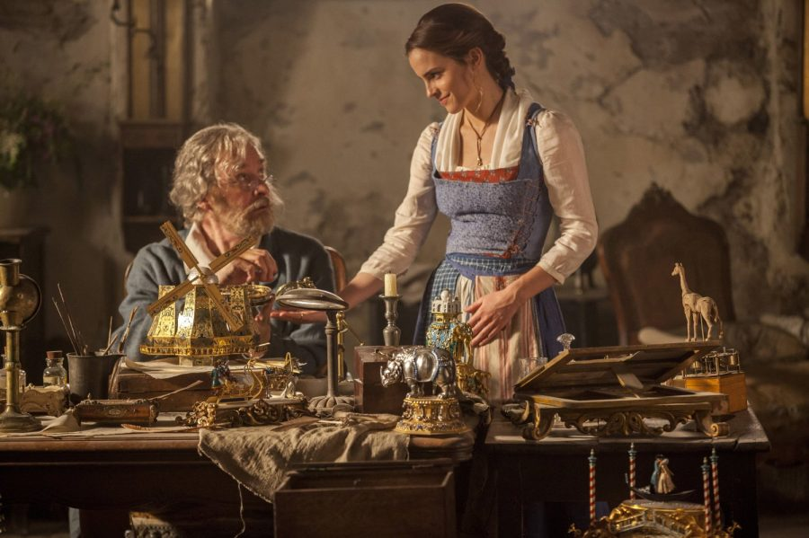Beauty and the Beast is a nostalgic trip for viewers