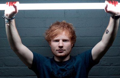 Change in Ed Sheeran's 'Divide'